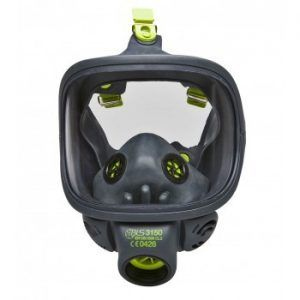 Apsauginė kvėpavimo kaukė BLS 3150