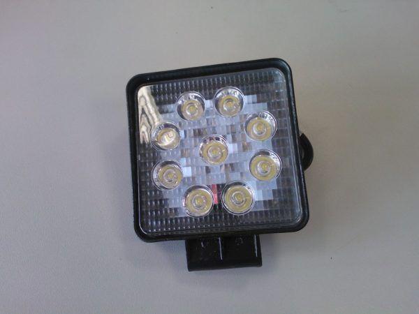Krautuvų darbiniai LED žibintai