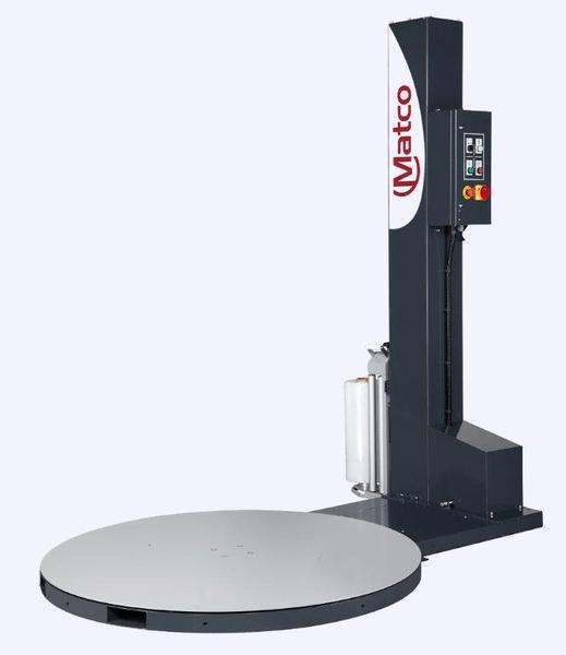 Palečių vyniotuvas Matco C50