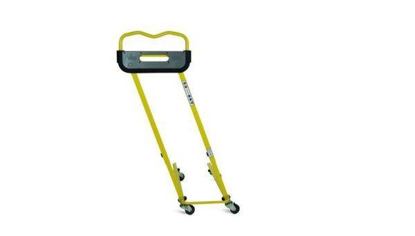 Naujas rankinis vežimėlis Pallea