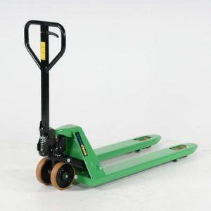 Naujas rankinis vežimėlis paletėms Eurolifter Basic