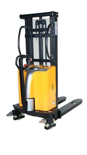 Aukšto kėlimo vežimėlis Intra PL1600ST-EL