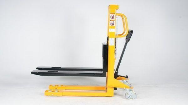 Rankinis aukšto kėlimo vežimėlis SDJ 1001M