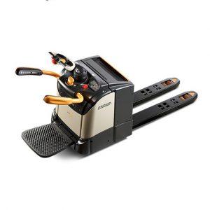 Palečių vežimėlis Crown WT3040/3060