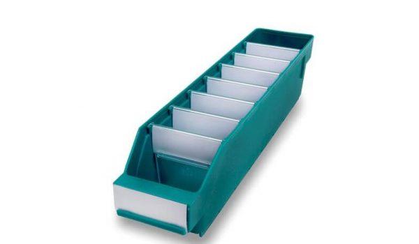Sandėliavimo dėžutės 4009
