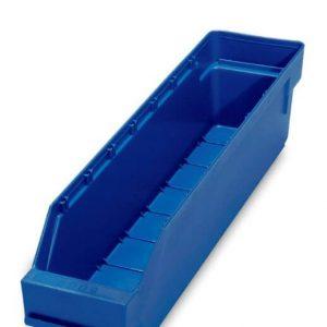 Sandėliavimo dėžutės 4009 mėlyna