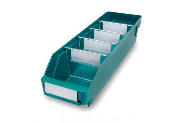 Sandėliavimo dėžutės 4012