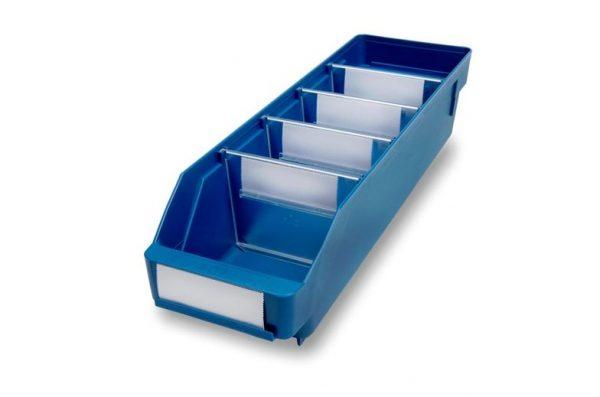 Sandėliavimo dėžutės 4012 (mėlyna)